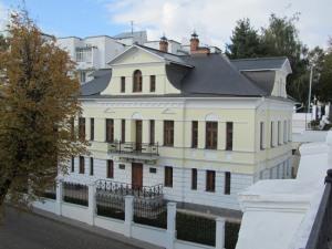 Дом Болконского