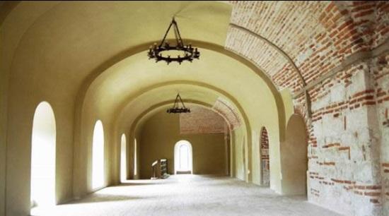 Кафедральный собор Пицунды