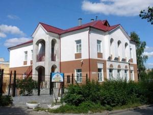 Музей воздушно-десантных войск в Екатеринбурге