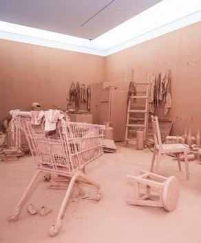 Выставка в Пинчук арт центре
