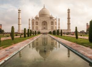 Индия - загадочная страна контрастов