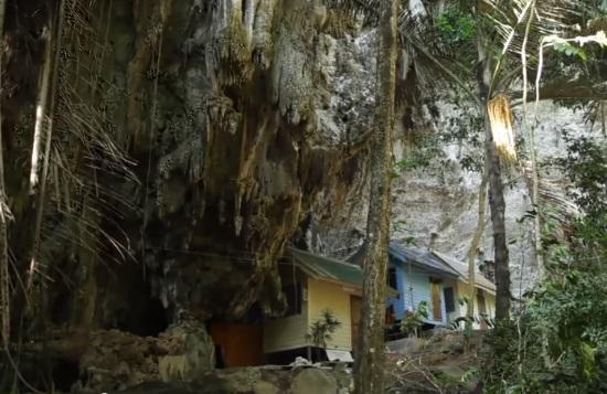 Не посещайте самостоятельно отдаленные районы Таиланда