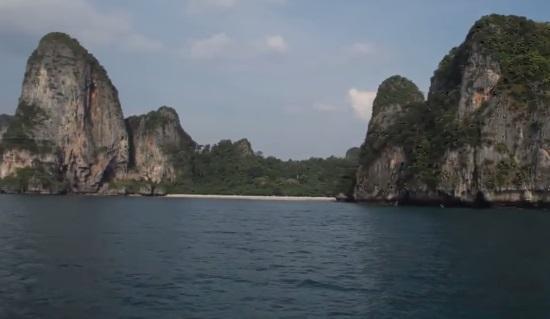 В Таиланде много воды часто бывают наводнения