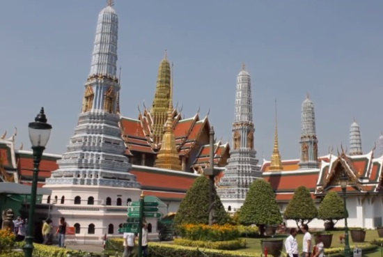 Путешествуйте на Таиланде в рамках организованных тургрупп