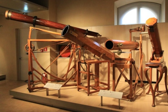 Музей Галилея во Флоренции