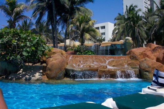 Неповторимая природа Акапулько