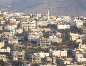 Кана, Израиль