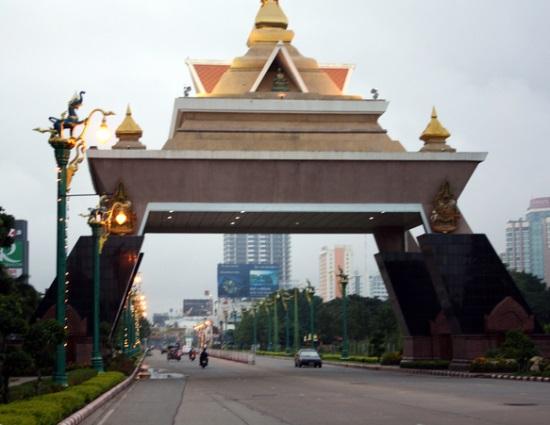 Кхонкэн, Таиланд