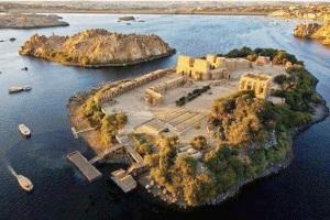 Остров Элефантина