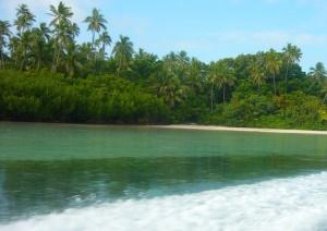 Остров Кандаву