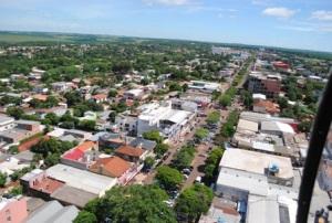 Сальто-дель-Гуайра