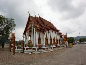 Ват Чалонг