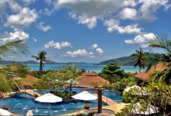 Пхукет - лучший курорт Таиланда